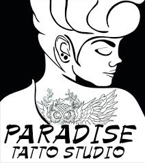 логотип для тату студии фрилансер татьяна надеждина Artdesignzm