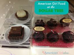 ag food american girl food