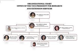 Res Organizational Chart