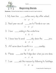 Phonics Worksheets Er Finding In Text Classroom Secrets Grade R Er ...