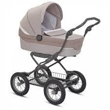 Детская <b>коляска</b>-<b>люлька</b> для новорожденного <b>Inglesina Sofia</b> ...
