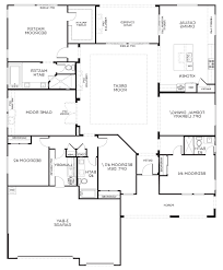 modern contemporary one story house plans luxury home design 79 awesome single story house planss