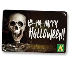 Halloween Gift Cards Happy Halloween E Gift Card