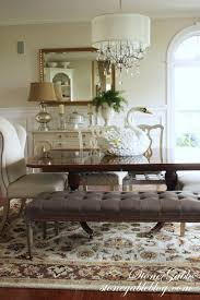 new dining room bench