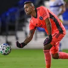 Mario Daniel Vega recordó su paso por River y su actualidad en la MLS