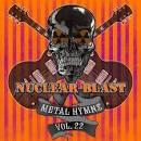 Metal Hymns, Vol. 22