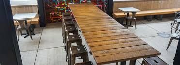 antique restaurant furniture. Wonderful Furniture Home U003e Tables Throughout Antique Restaurant Furniture D