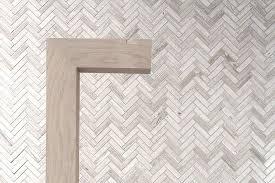 herringbone pattern tile floor how