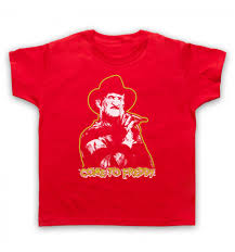 Elm Design Clothing Nightmare On Elm Street Come To Freddy Kids Clothing
