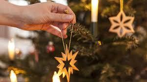Weihnachtsbaum Schmücken Die Besten Tipps Und Tricks