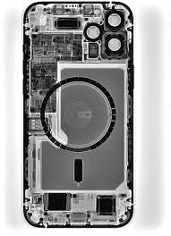radiology is using my iPhone 12 Pro Max ...