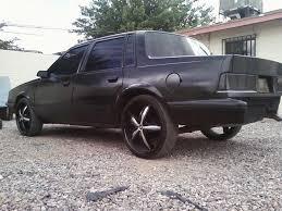 jose575 1989 Chevrolet Celebrity Specs, Photos, Modification Info ...