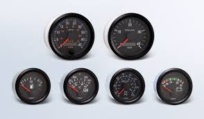 cockpit international by series instruments, displays and VDO Gauges Wiring in a Volkswagen Beetle cockpit international by series instruments, displays and clusters vdo instruments and accessories
