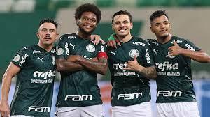 Qual foi a maior goleada da história de Palmeiras x Corinthians?