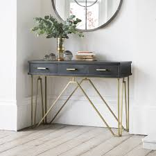 entrance tables furniture. 27 Gorgeous Entryway - Entry Table Ideas Designed With Every Style ThefischerHouse Entrance Tables Furniture L