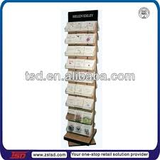 Greeting Card Display Stands Wholesale Tsdw100 Custom Rotating Greeting Card Wholesale Display Racks 2