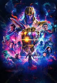Avengers 4 End Game And Infinity War Hd Wallpapers