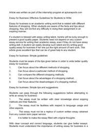 Essay on advantages of knowledge