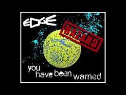 Edge Factor And Plus Hazard Colour Combo Youtube