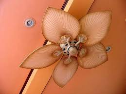 so choose a ceiling fan that matches up with the décor of your living room space here are given some types of ceiling fans for your choice
