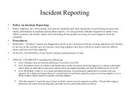 what is an incident report incident reporting 3 638 jpg cb 1419348050