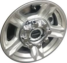 Ford F250 Bolt Pattern Chart Ford F 250 Wheels Rims Wheel Rim Stock Oem Replacement