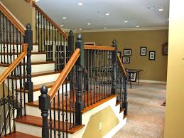 basement stairs ideas. Basement Stair Ideas Attractive Stairs Design S