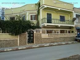 vente maisons très belle villa