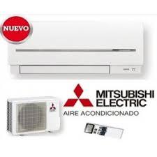 Aire Acondicionado Mitsubishi MSZSF42 VE Inverter Con Bomba De Mitsubishi Aire Acondicionado Inverter