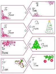 Gift Tag Template Free Naughty Or Nice Printable Gift Tags Free Christmas Tag