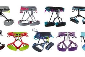Petzl Luna Harness Size Chart Ukc Gear Group Test Womens All Round Harnesses