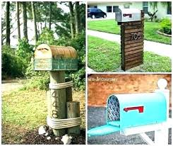 Mailbox post plans Basic Wood Mailbox Post Mail Box Post Wood Mailbox Post Plans Mailbox Mailbox Makeovers To Boost Curb Cg2012org Wood Mailbox Post Home Depot Wood Mailbox Post Menards Double Plans