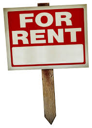 for rent sign template why renting will make you rich millennial revolution