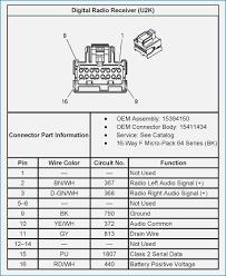 2004 delco radio wiring diagrams diy enthusiasts wiring diagrams \u2022 gm radio wire colors at Gm Stereo Wiring Colors