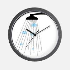 Home  Unique Bathroom Clocks. Everyone acquired desires of getting a  luxury dream property plus wonderful but using limited resources along with  confined ...