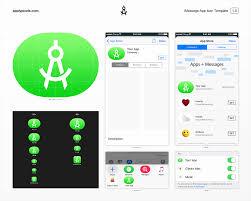 Apps Symbol Imessage App Icon Apply Pixels