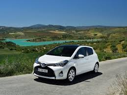 10 things you need to know about the 2018 toyota yaris