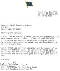 Air Force Letter Of Recommendation Beauteous Wedding Ministers Officials Of Atlanta Retired Air Force Command
