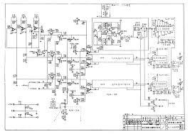 korg lambda synthnerd oscillator circuit from the korg lambda