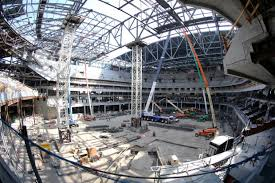 Chase Center Seating Chart San Francisco Warriors Say Chase Center Will Be Best Arena In Nba
