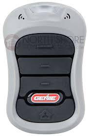 genie garage door opener remote. Genie Garage Door Opener GLR-BX Close Conform Remote 37348R