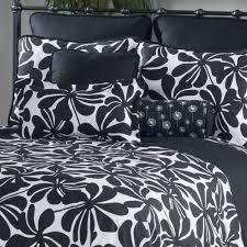 twirl twin xl black and white comforter set comforter black and white