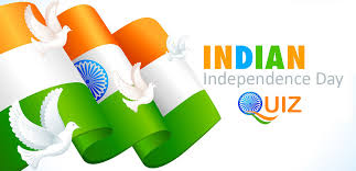 Indian Independence Day Quiz | GK Quiz For Kids