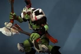 troll warlord jahrakal dota2craft com