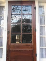 stunning design wood storm door best wood storm doors ideas on wood screen door wood storm