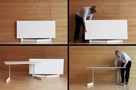 Hacer Una Mesa Plegable Como Hacer Una Mesa Plegable De Madera Mesas De Estudio Plegables