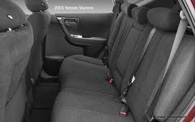 2d 2p tether anchors on back of vehicle seat 2c s tether anchor interferes with use of the trunk for cargo