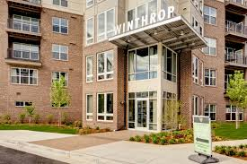 Marvelous 3 Bedroom Apartments In Towson Luxury Gallery Winthrop Towson Construction