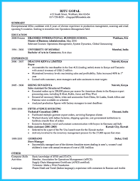 Harvard Business School Resume Format Special Guides For Those