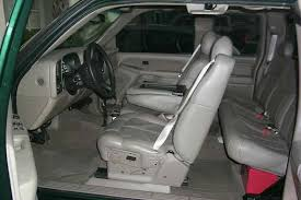 seats look the same as the ones i had in a 2001 chevrolet 2500 lt crew cab search on 2001 chevrolet silverado interior pulled up this